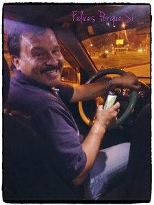 El Taxista Millonario...