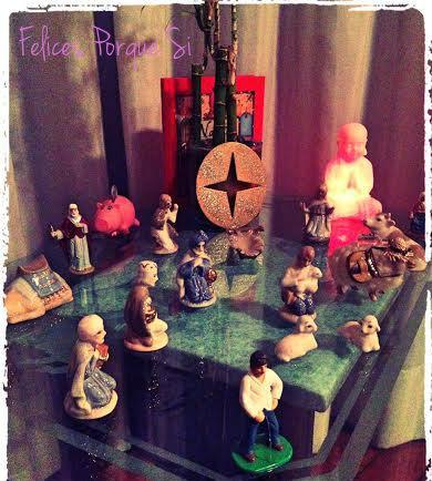 FPQS Navidad Pesebre