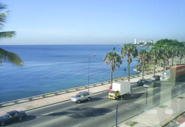 Mi despertar en Santo Domingo, desde mi apto